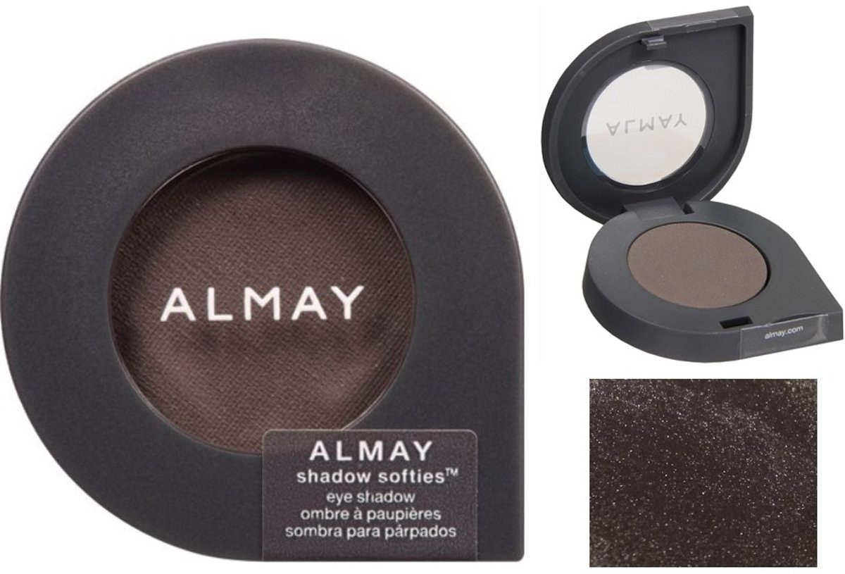 Almay Eye Shadow Softies - 150 Smoke