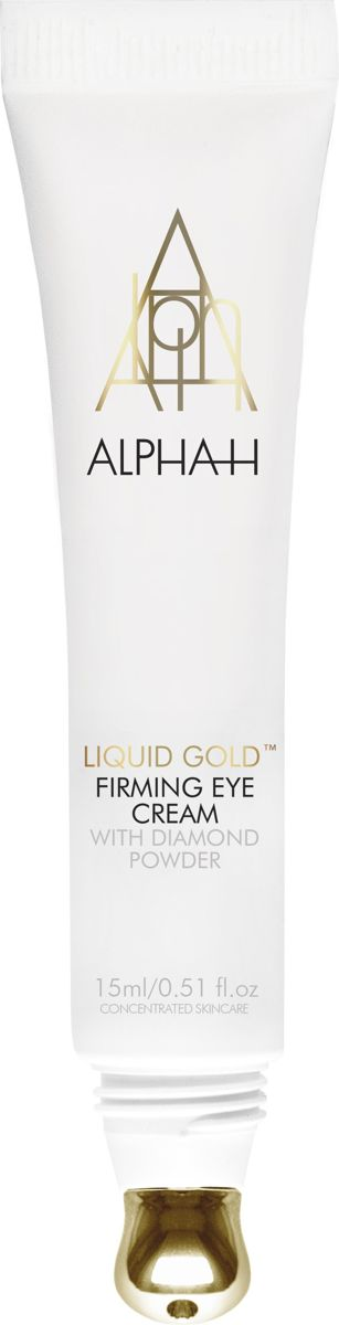 Alpha-H Liquid Gold Firming Eye Cream 15ml
