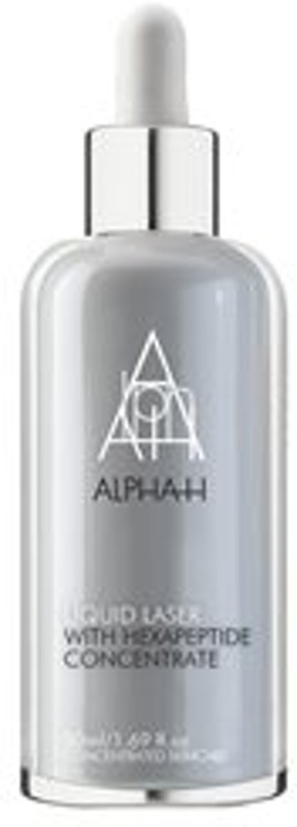 Alpha-H Liquid Laser Concentrate 50ml