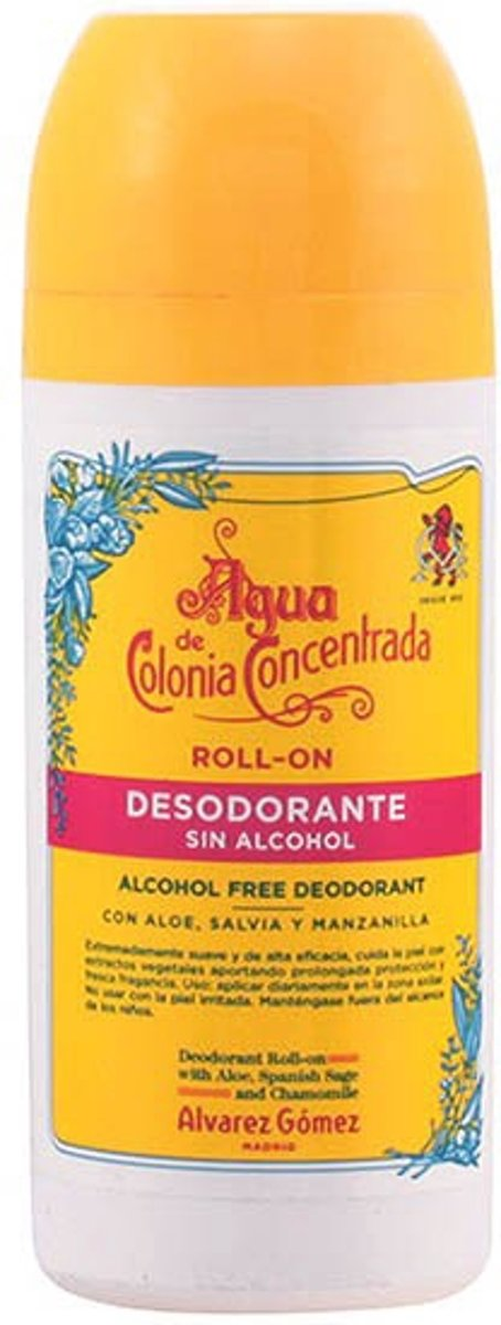 ALVAREZ GOMEZ deo roll-on 75 ml