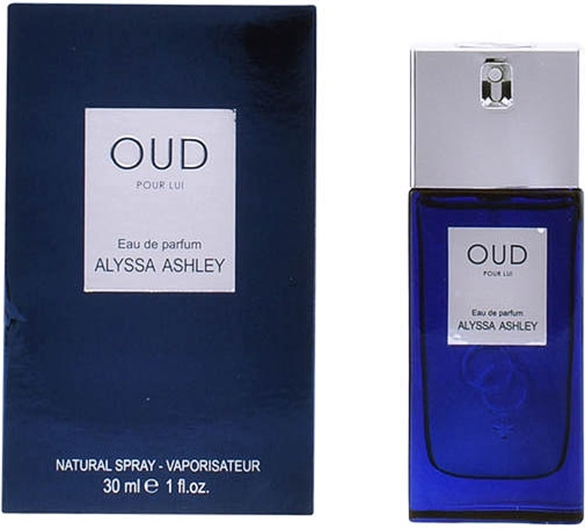 Alyssa Ashley - OUD POUR LUI edp 30 ml