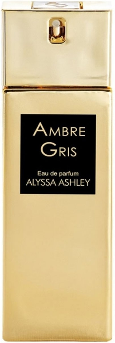 Alyssa Ashley Ambre Gris  Eau de Parfum Spray 50 ml