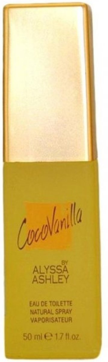 Alyssa Ashley Coco Vanille for Women - 50 ml - Eau de toilette