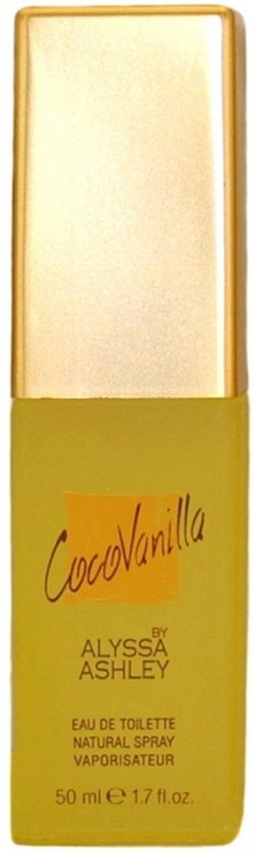 Alyssa Ashley Cocovanilla Eau de Toilette alcoholvrij 50 ml