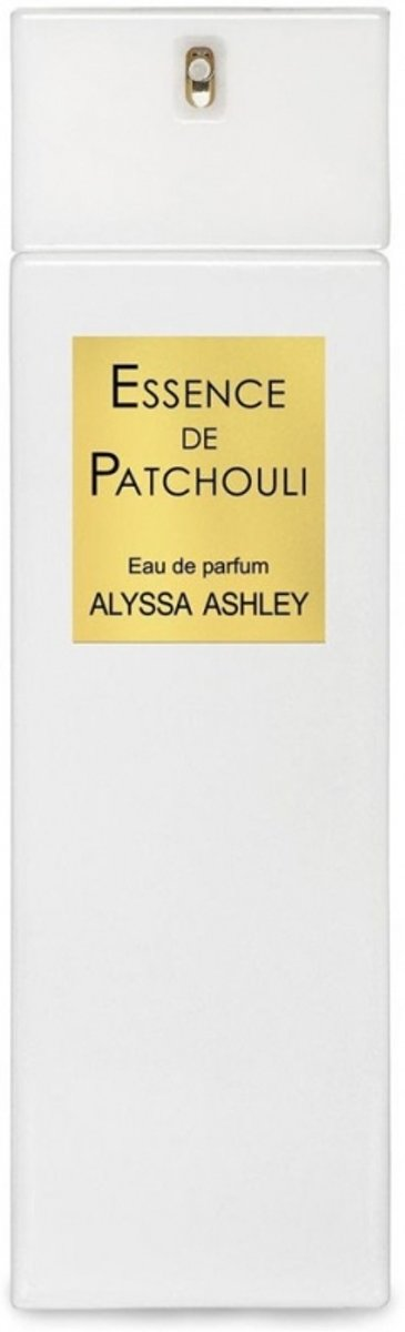 Alyssa Ashley Essence de Patchouli Eau de Parfum Spray 100 ml