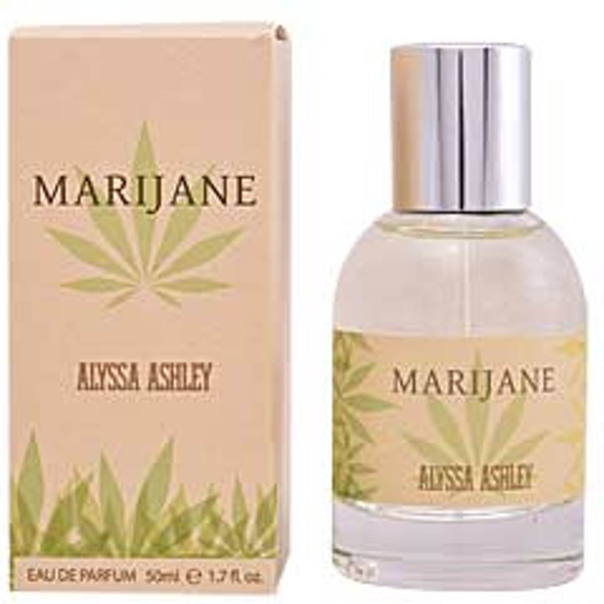 Alyssa Ashley MARIJANE edp spray 50 ml