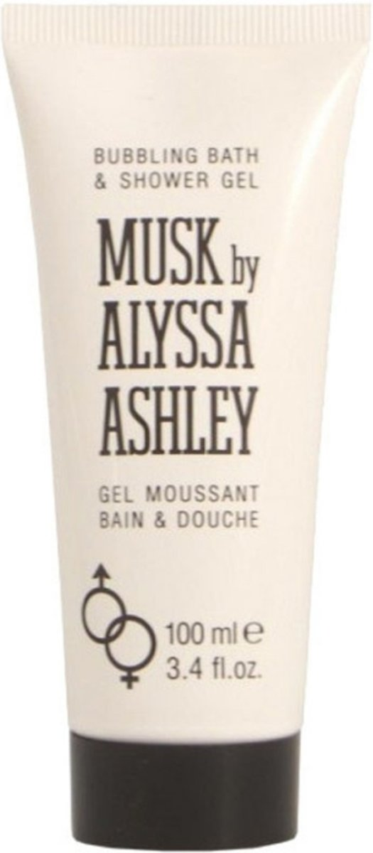 Alyssa Ashley Musk Bad&Douchegel