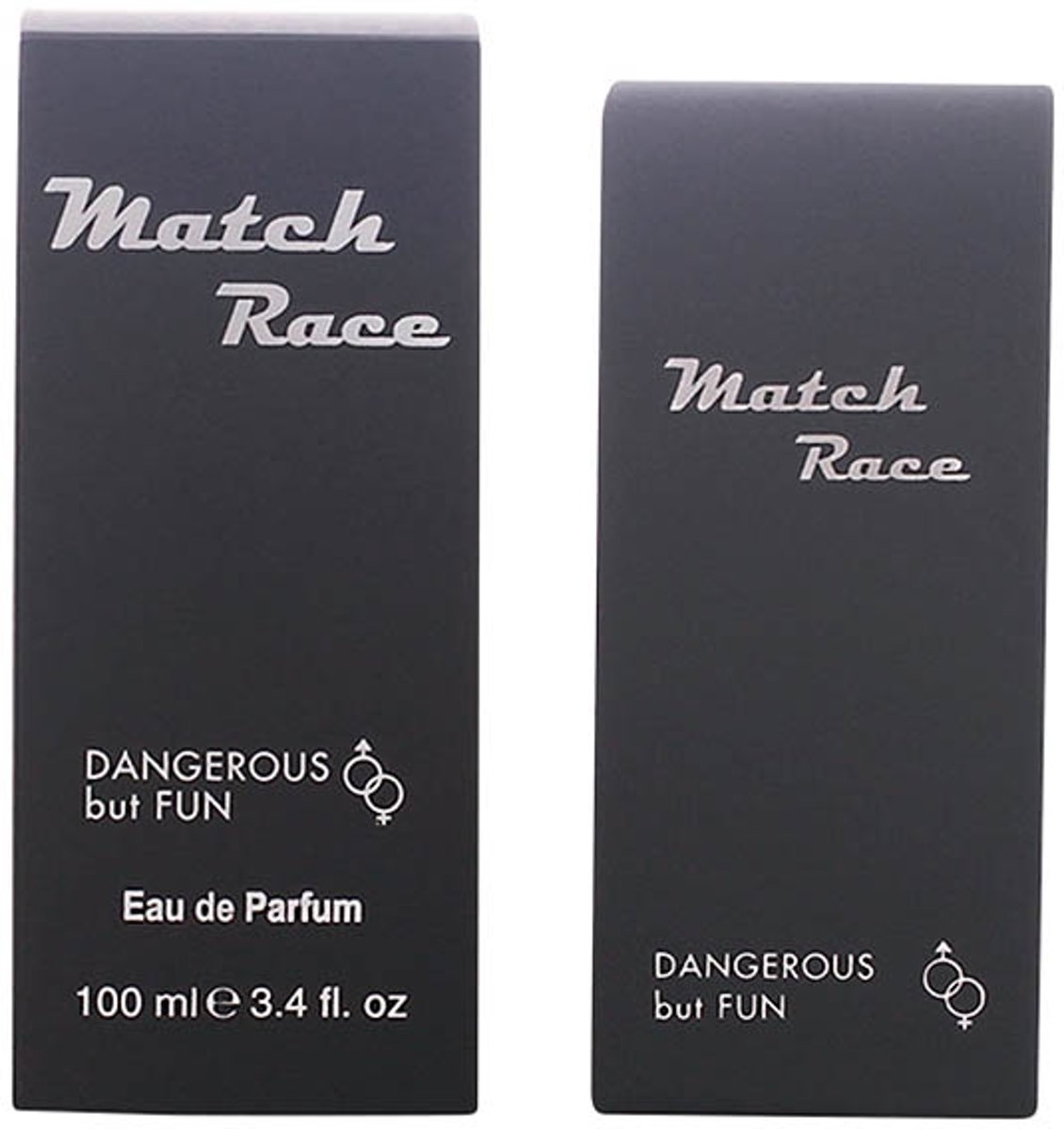 MATCH RACE edp 100 ml