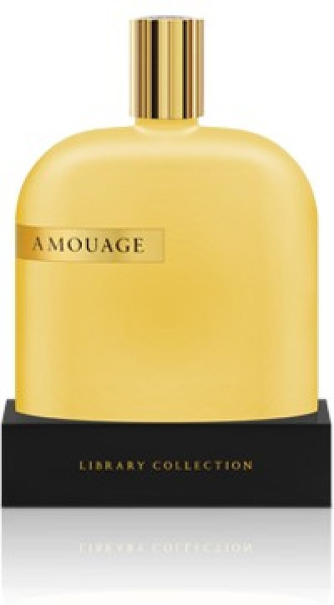 AMOUAGE LIBRARY COLLECTION OPUS I EAU DE PARFUM SPRAY 100ML