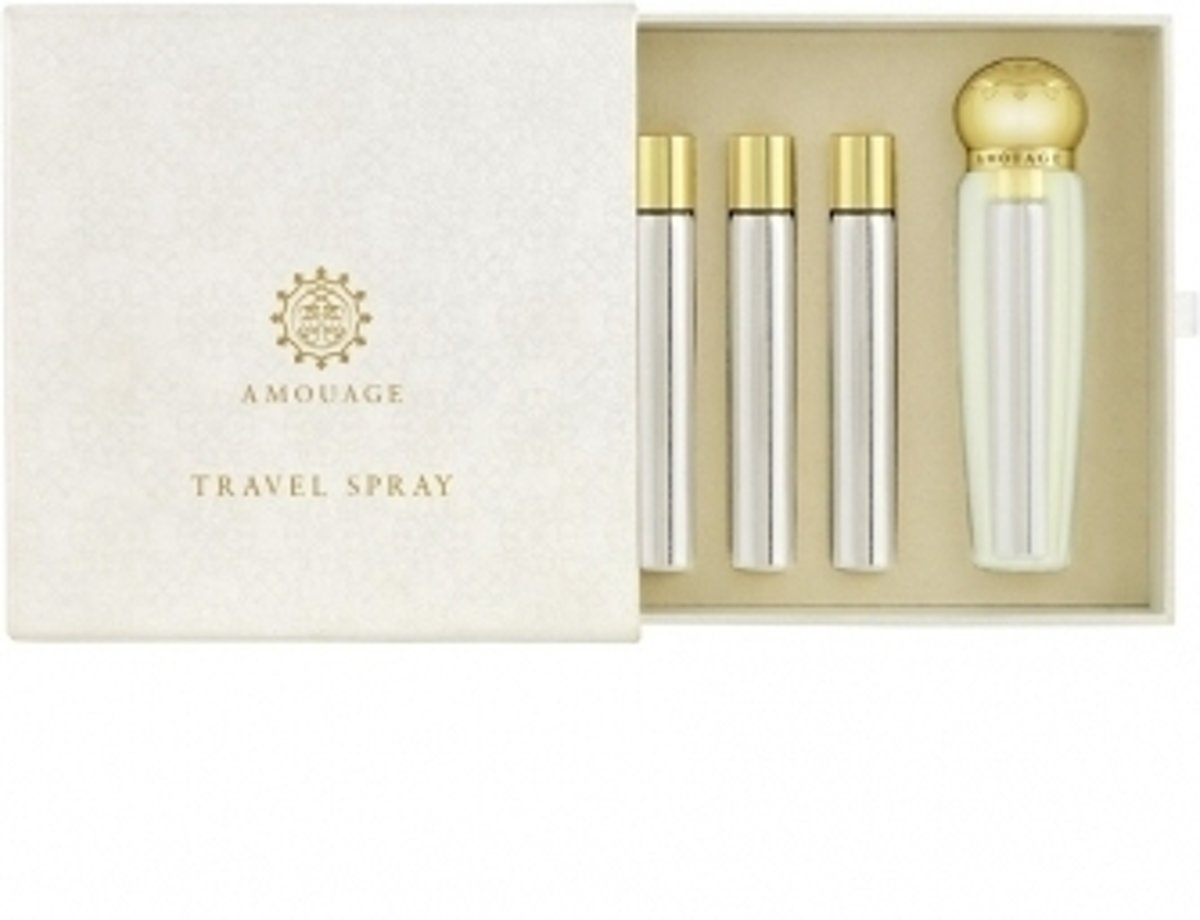AMOUAGE-REFELCTION-TRAVELSPRAY-4x10 ml