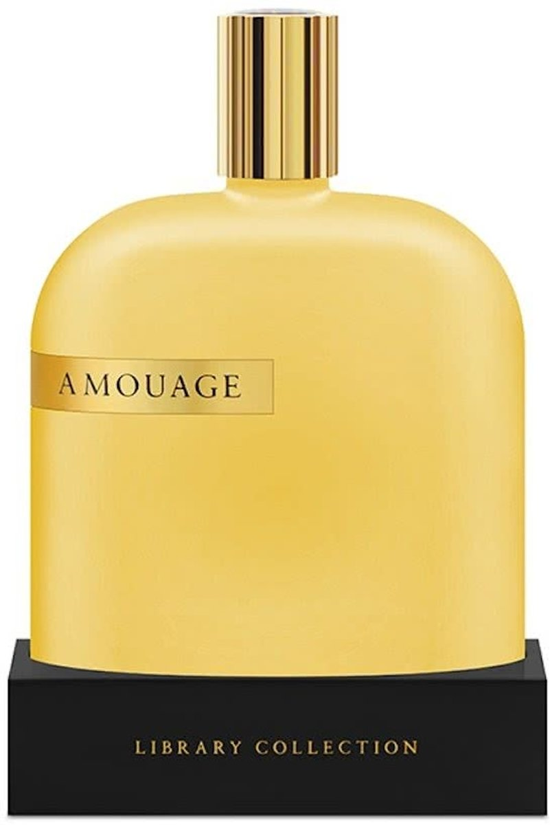 Amouage - Eau de parfum - The Library Collection Opus I - 100 ml