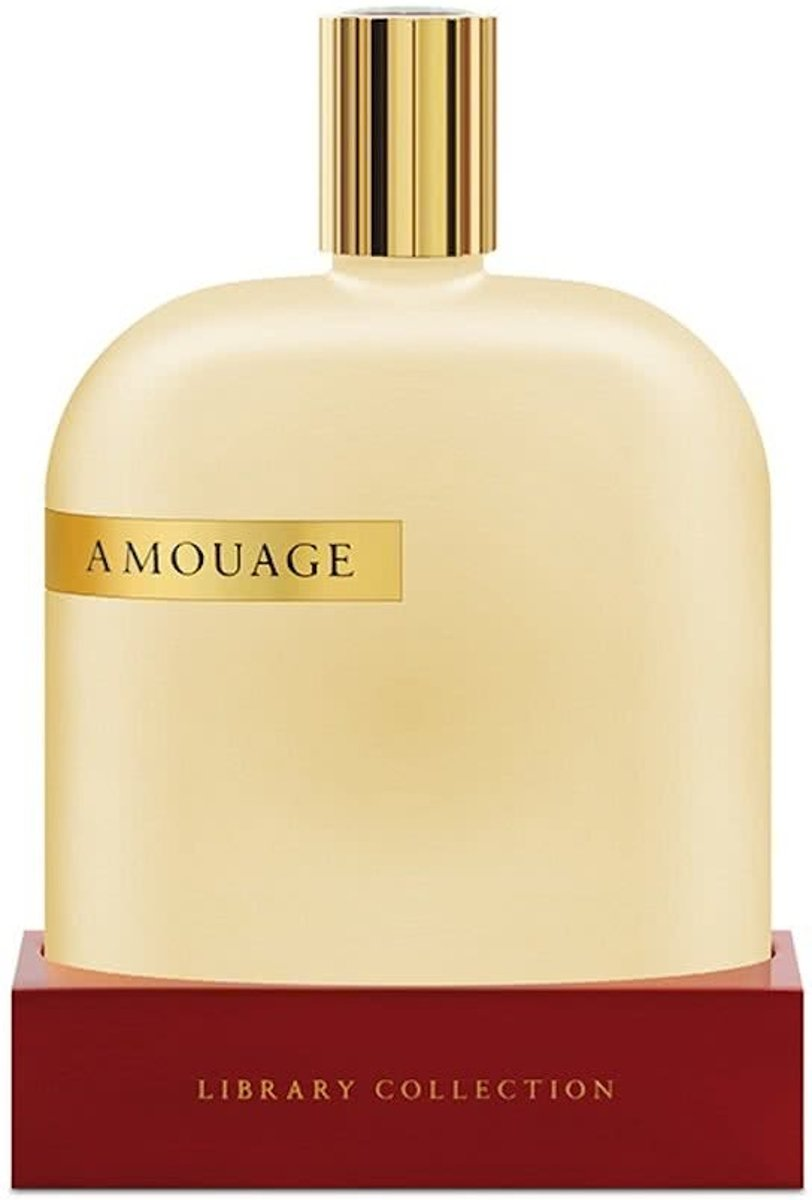 Amouage - Eau de parfum - The Library Collection Opus IV - 100 ml
