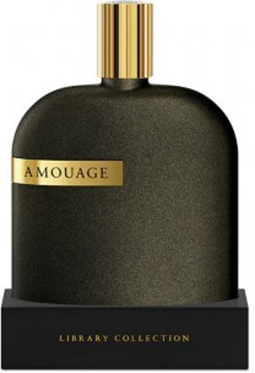 Amouage - Eau de parfum - The Library Collection Opus VII - 100 ml