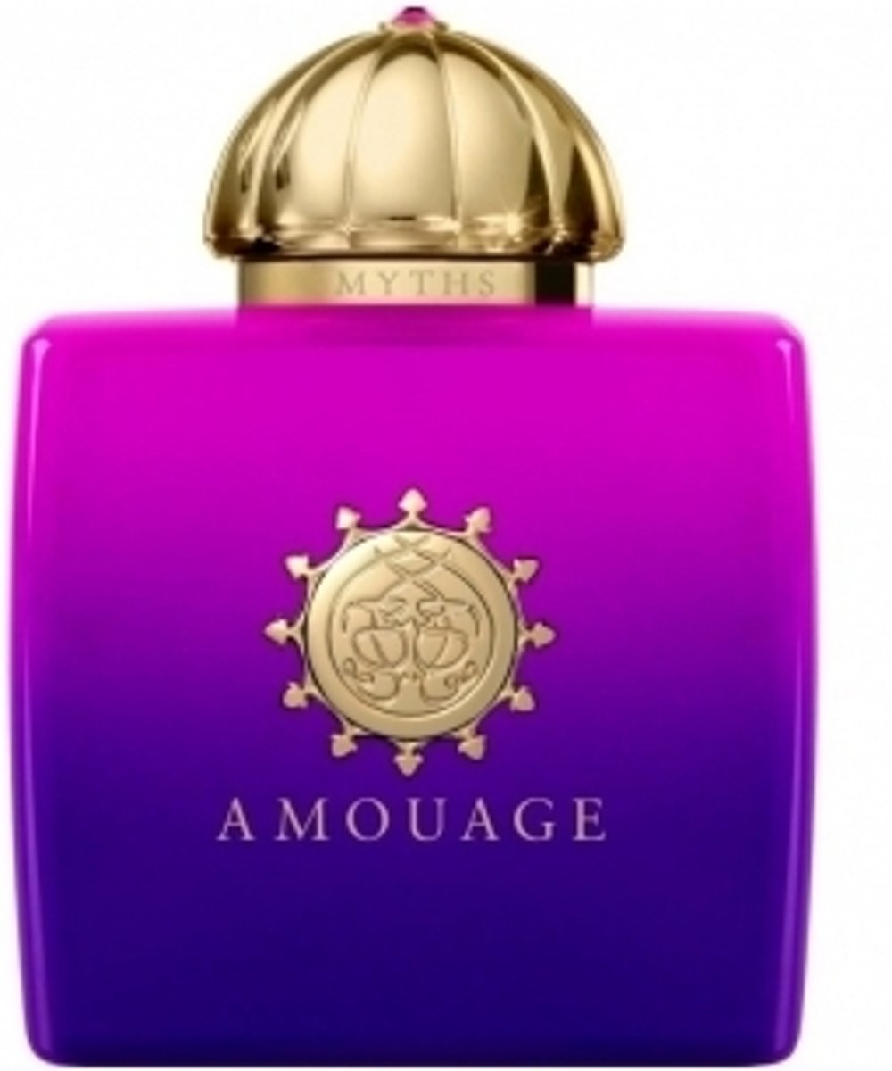 Amouage - Myths Woman - 100 ml - eau de parfum