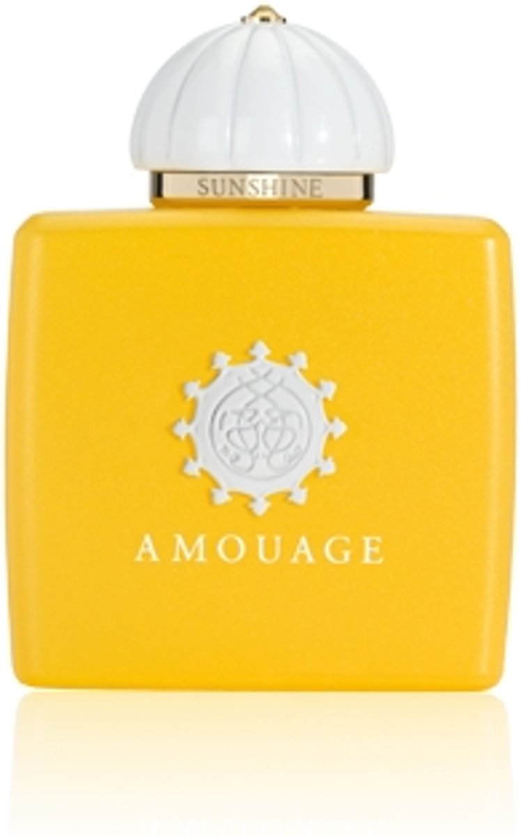 Amouage - Sunshine Woman - 100 ml - eau de parfum