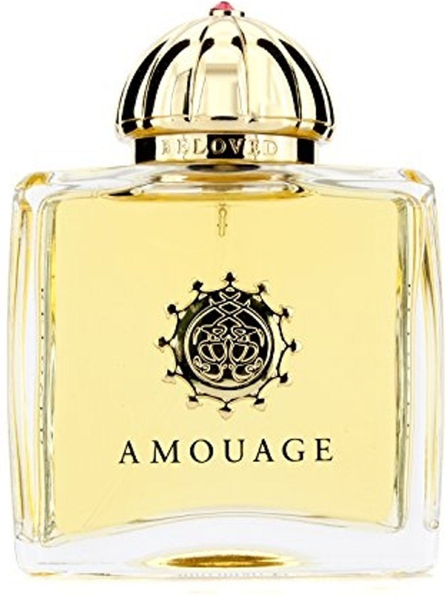 Amouage Beloved Woman - 100 ml - Eau de parfum