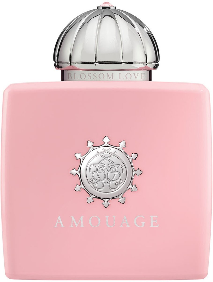 Amouage Blossom Love Woman Eau de Parfum Spray 100 ml
