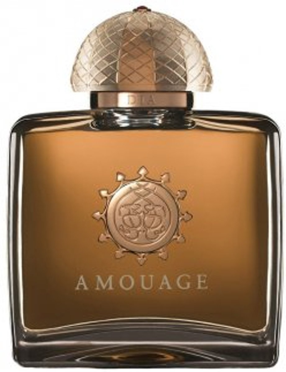 Amouage Dia Woman Eau de Parfum Spray 50 ml