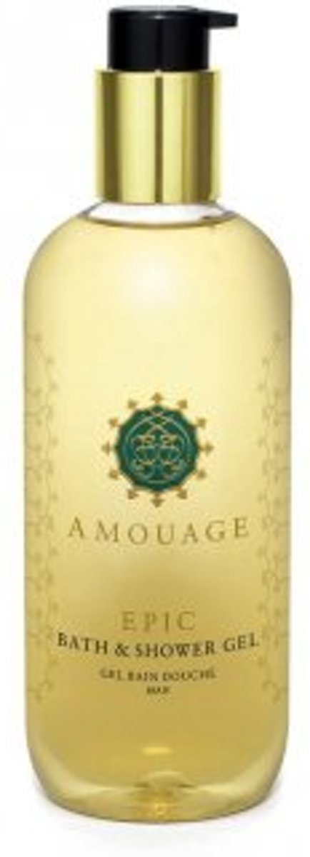 Amouage Epic Man Douchegel 300 ml