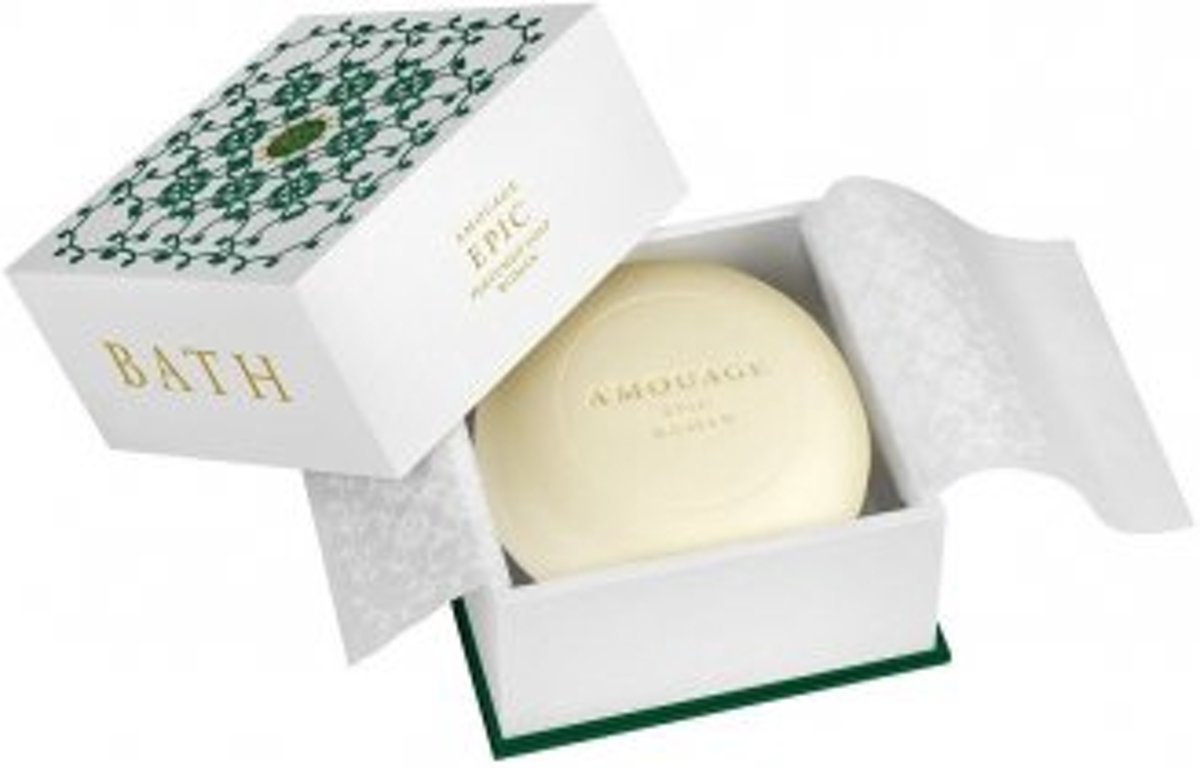 Amouage Epic Woman Zeep 150 ml