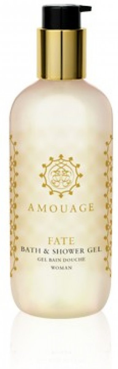 Amouage Fate Woman Douchegel 300 ml