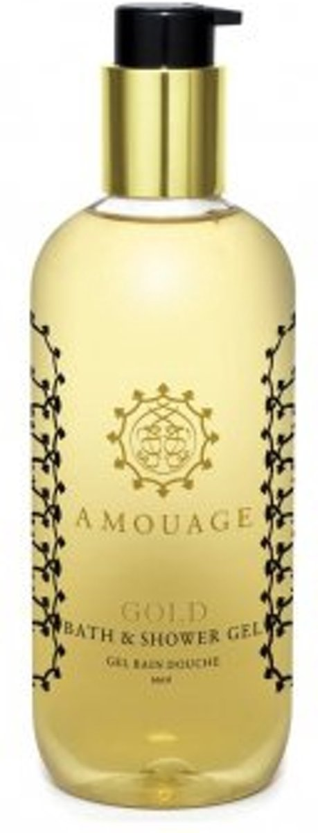 Amouage Gold Man Douchegel 300 ml