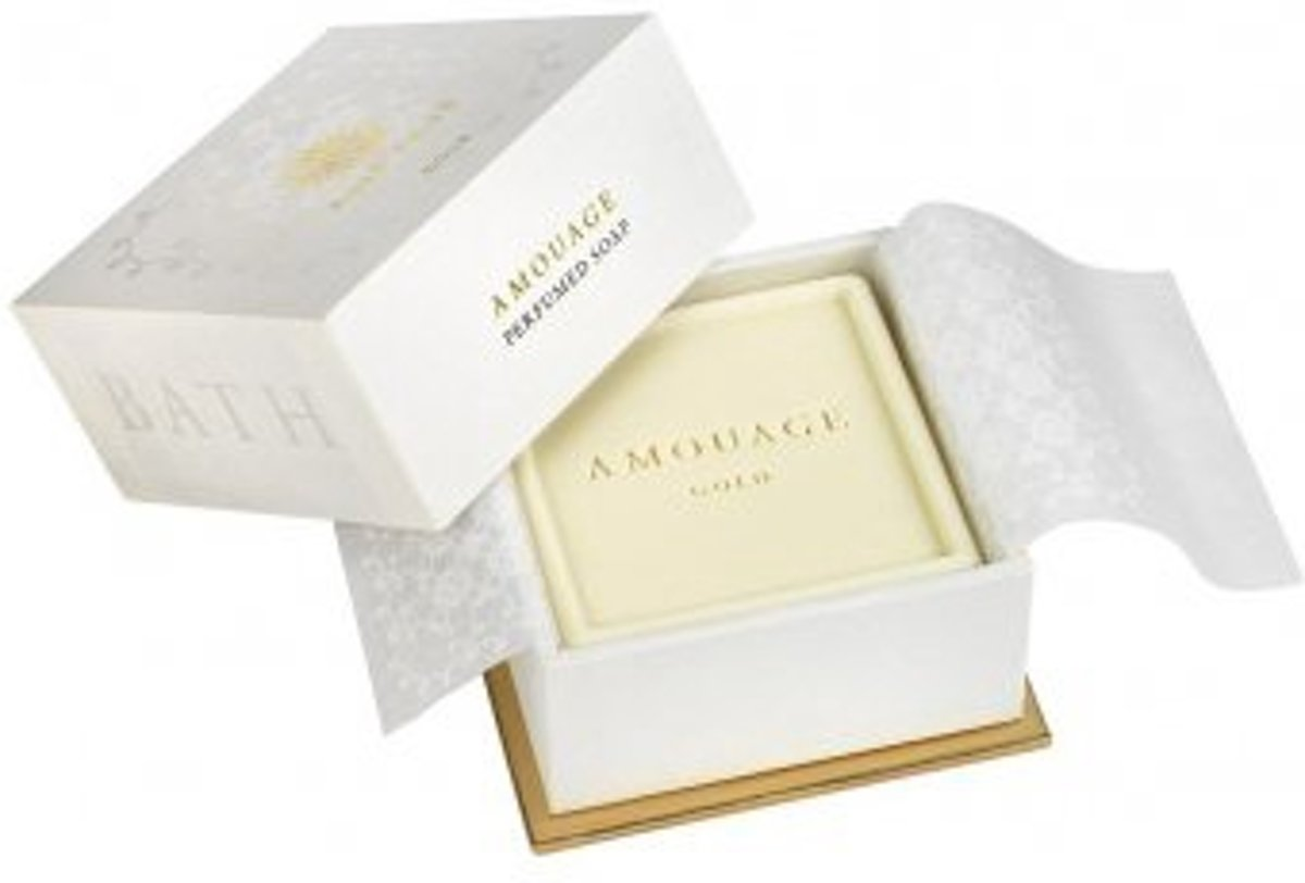 Amouage Gold Man Zeep 150 gr