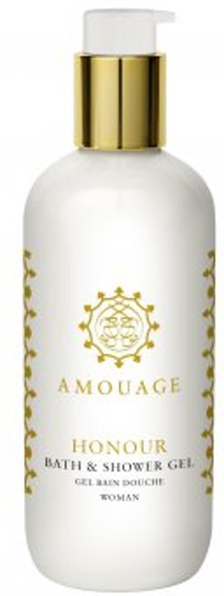 Amouage Honour Woman Douchegel 300 ml
