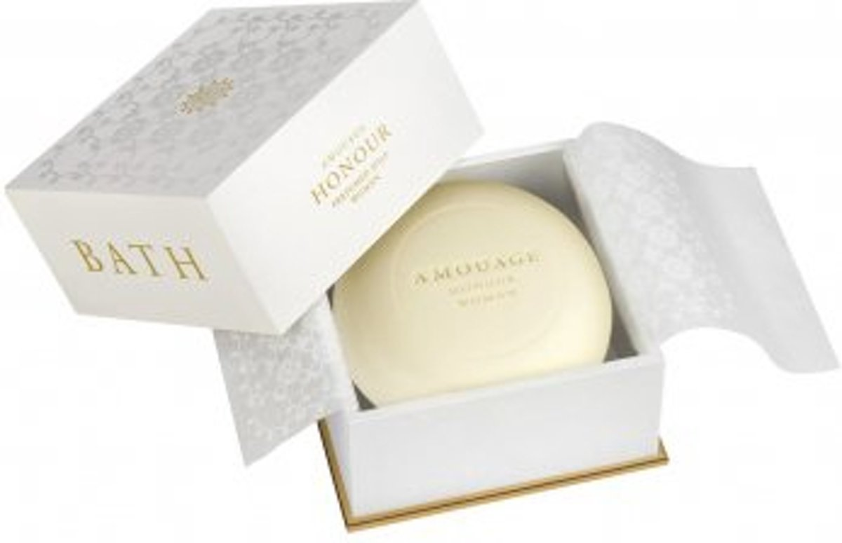 Amouage Honour Woman Zeep 150 gr