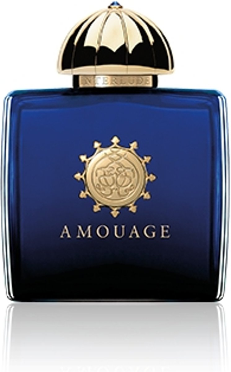 Amouage Interlude Woman - 100 ml - Eau de parfum