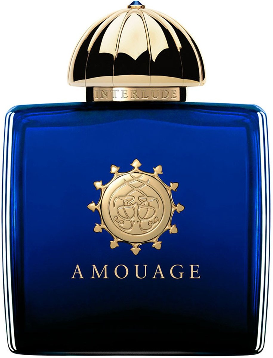 Amouage Interlude Woman Eau de Parfum Spray 50 ml