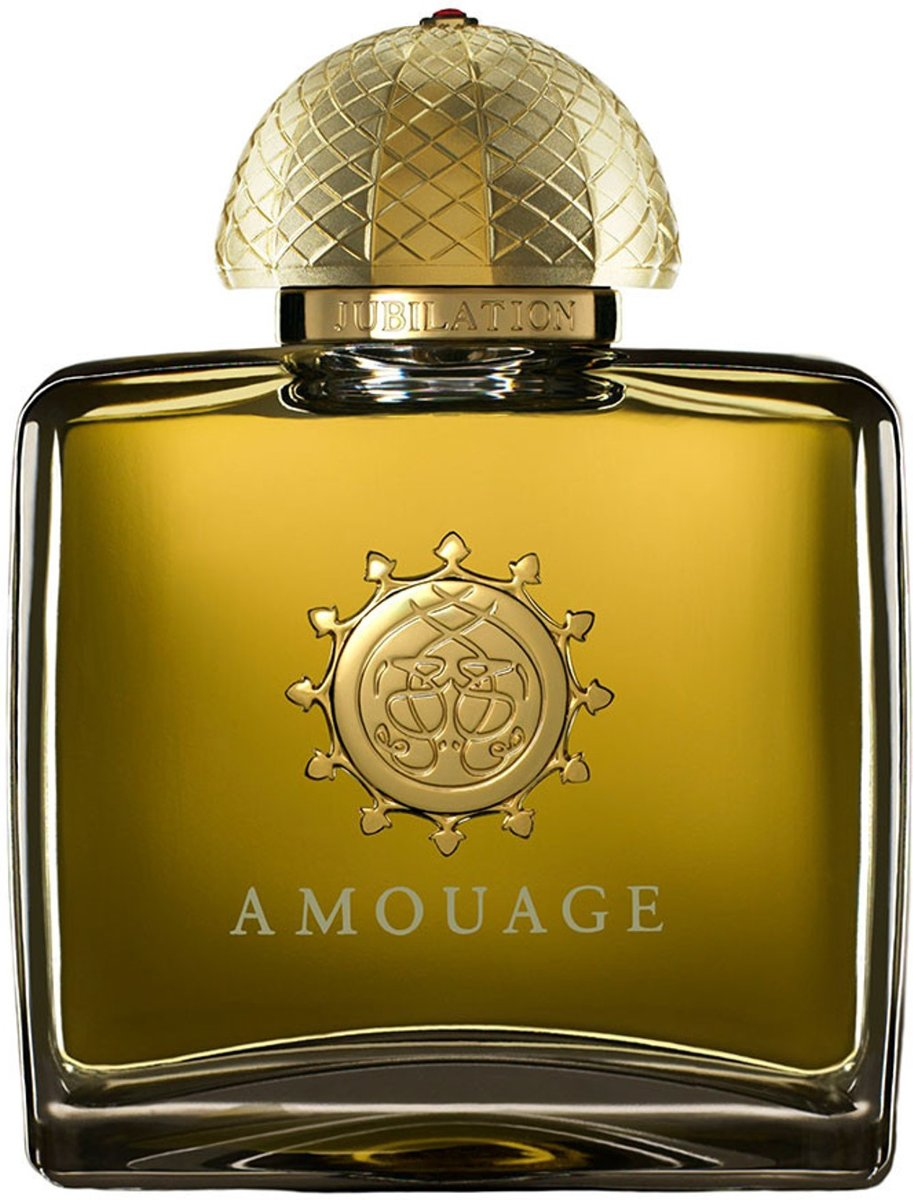 Amouage Jubilation 25 Woman Eau de Parfum Spray 50 ml