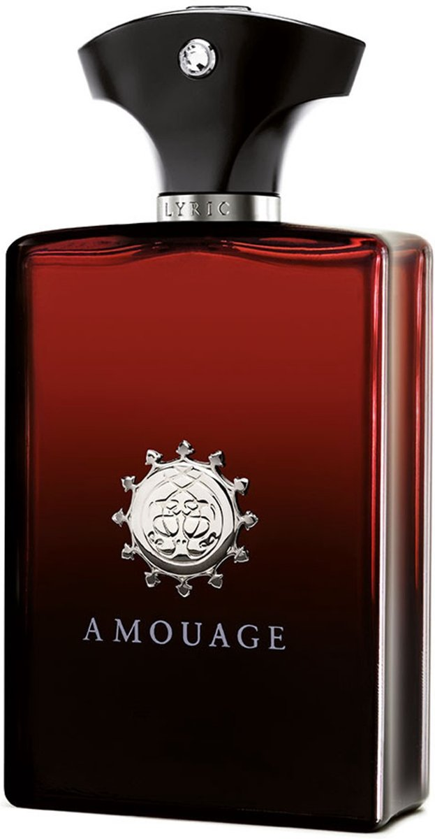 Amouage Lyric Man Eau de Parfum Spray 50 ml