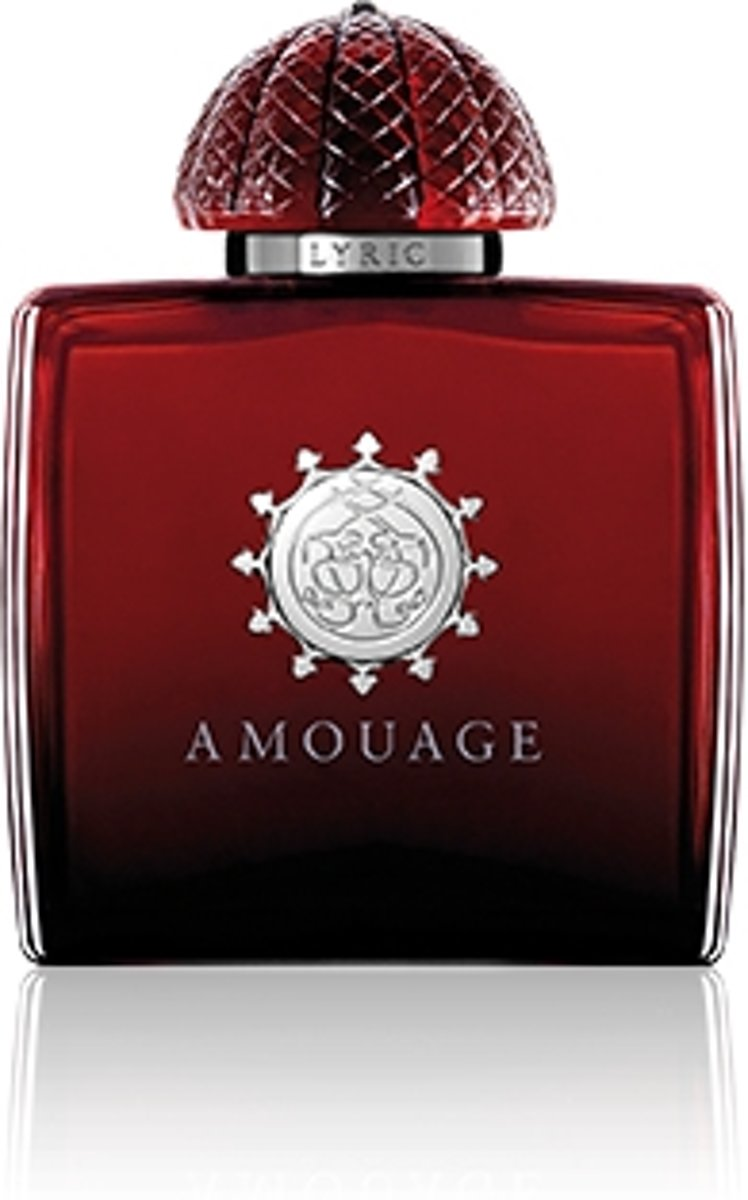 Amouage Lyric Woman - 100 ml - Eau de parfum