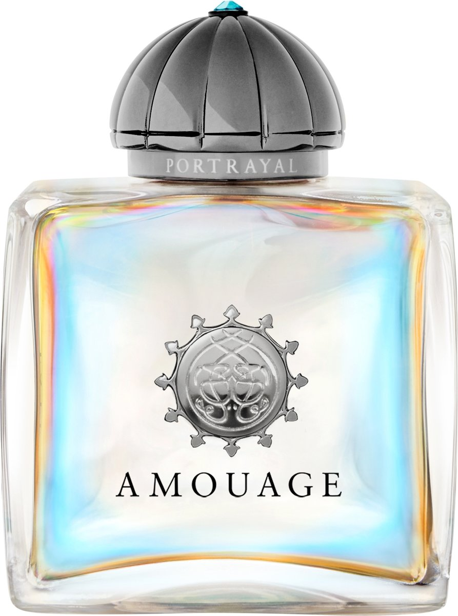 Amouage Portrayal Woman Eau de parfum spray 100 ml