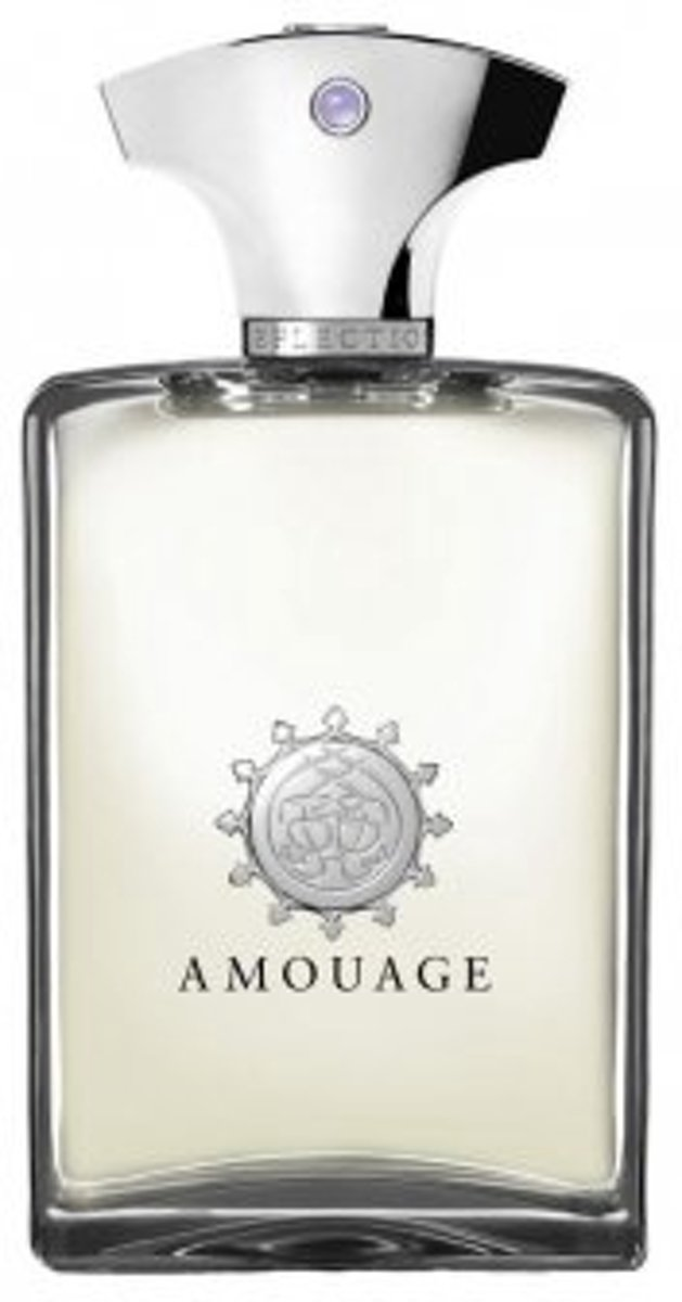 Amouage Reflection Man Eau de Parfum Spray 50 ml