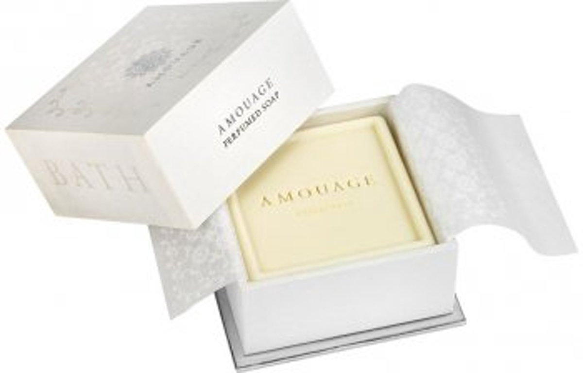 Amouage Reflection Man Zeep 150 gr