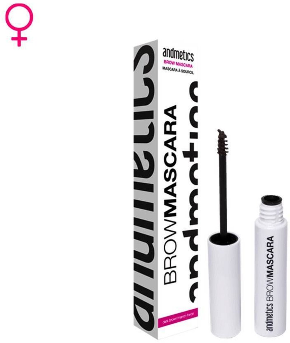 Brow Mascara 4ml