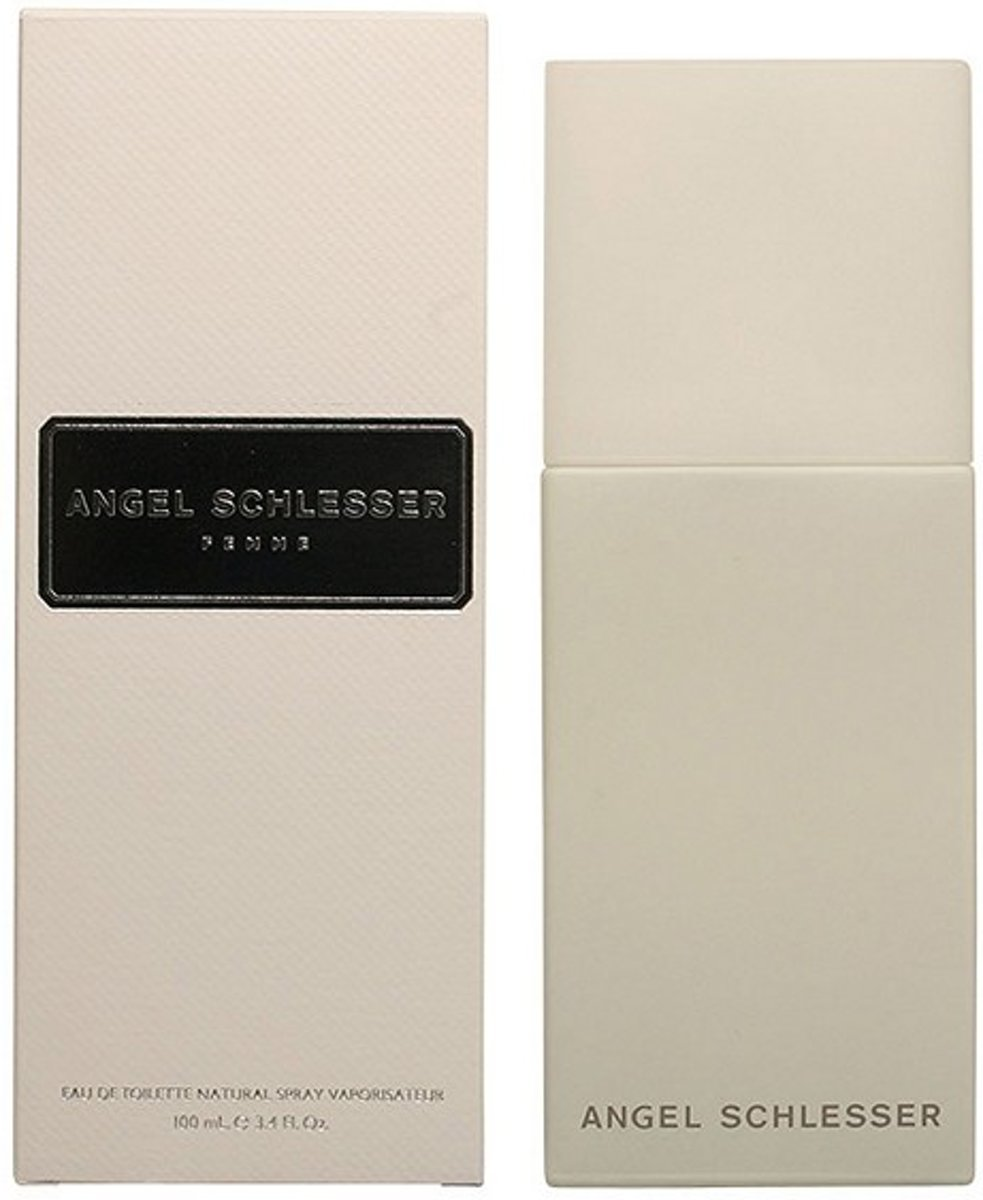 ANGEL SCHLESSER eau de toilette spray 50