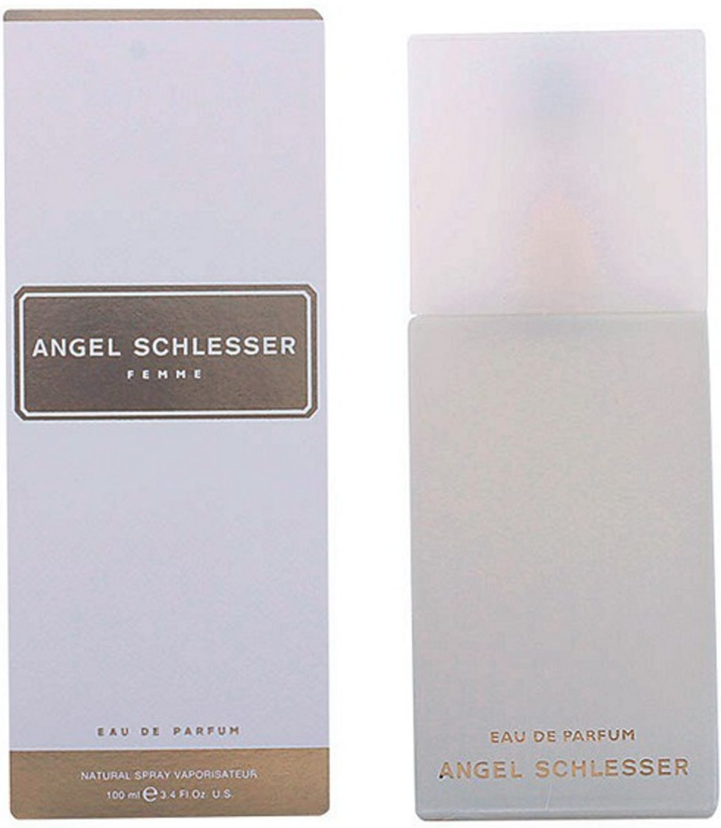 ANGEL SCHLESSER edp verstuiver 100 ml