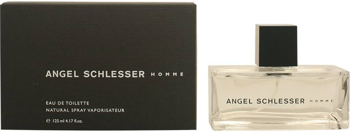 Angel Schlesser Heren parfums