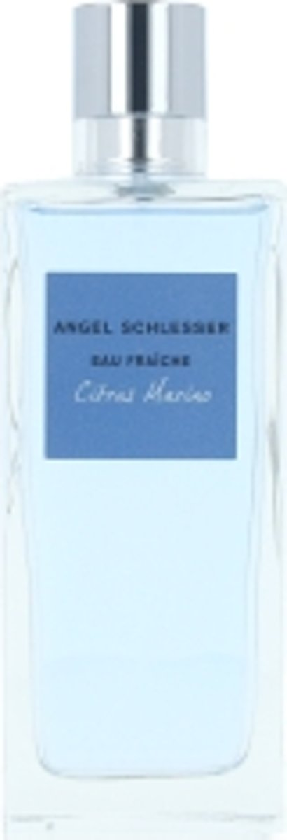 Angel Schlesser EAU FRAÎCHE CITRUS MARINO edt spray 150 ml