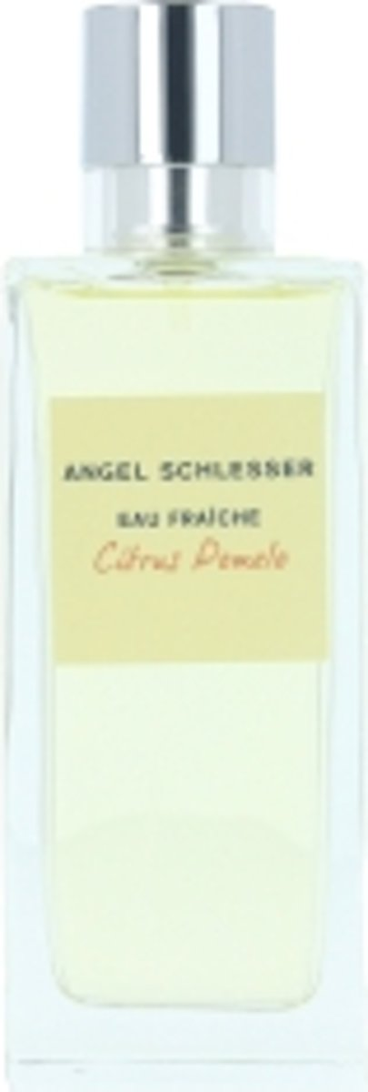Angel Schlesser EAU FRAÎCHE CITRUS POMELO edt spray 100 ml