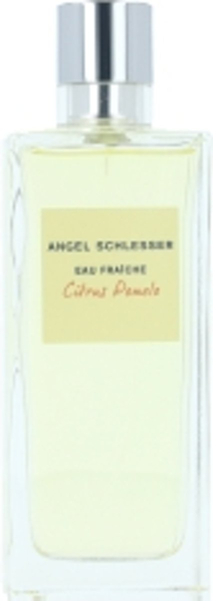 Angel Schlesser EAU FRAÎCHE CITRUS POMELO edt spray 150 ml