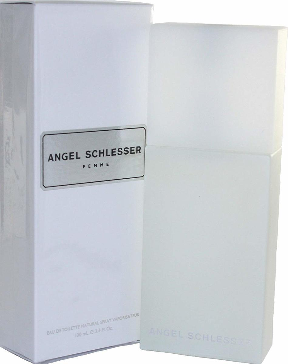 Angel Schlesser FEMME collector edition edt spray 100 ml