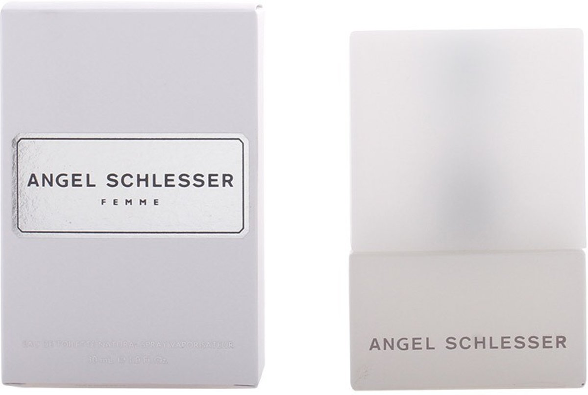 Angel Schlesser Dames parfums