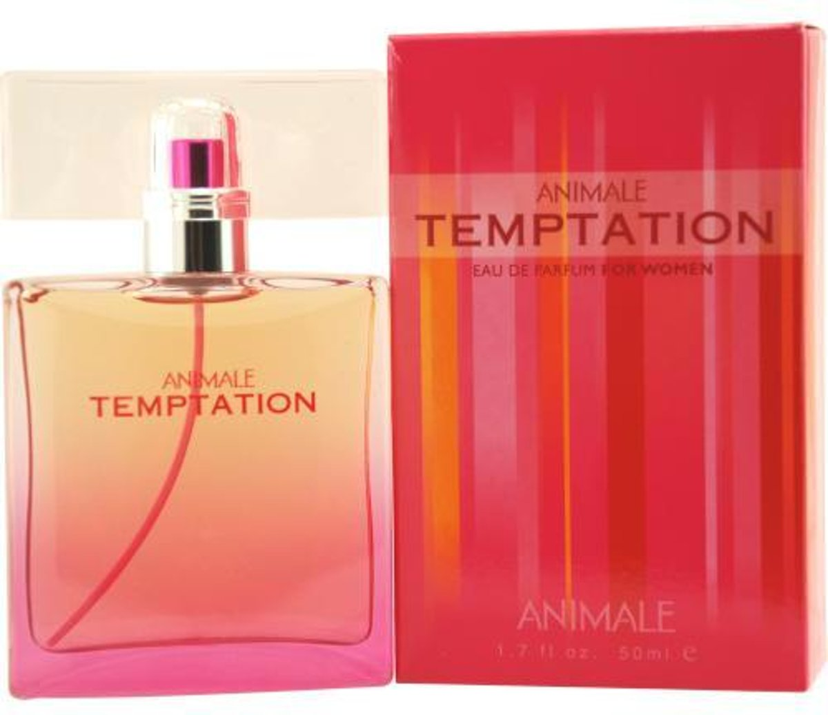 Animale Temptation 50ml EdP Fragrances for Women