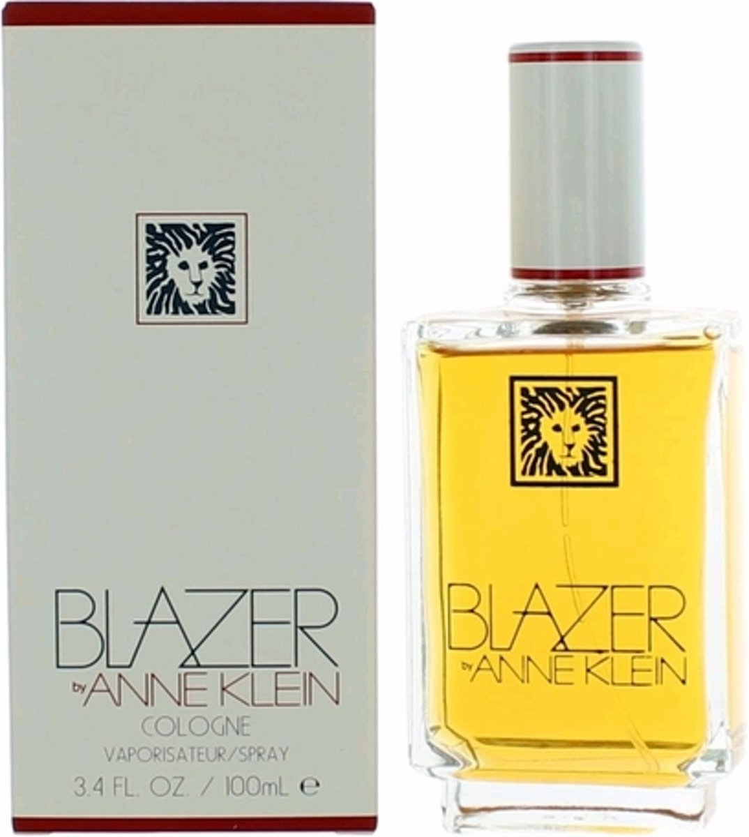 Anne Klein Blazer - Eau de cologne spray - 100 ml