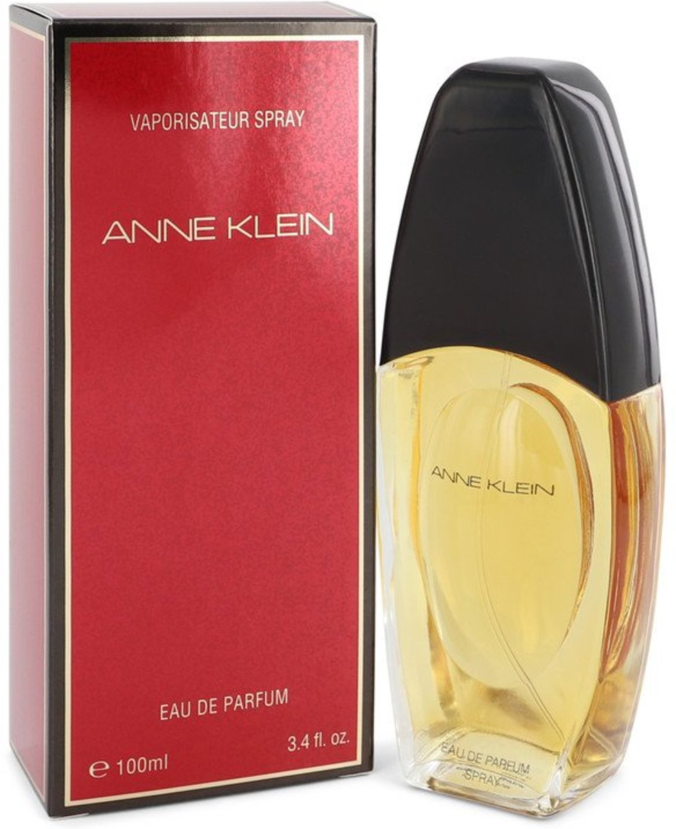 Anne Klein eau de parfum spray 100 ml