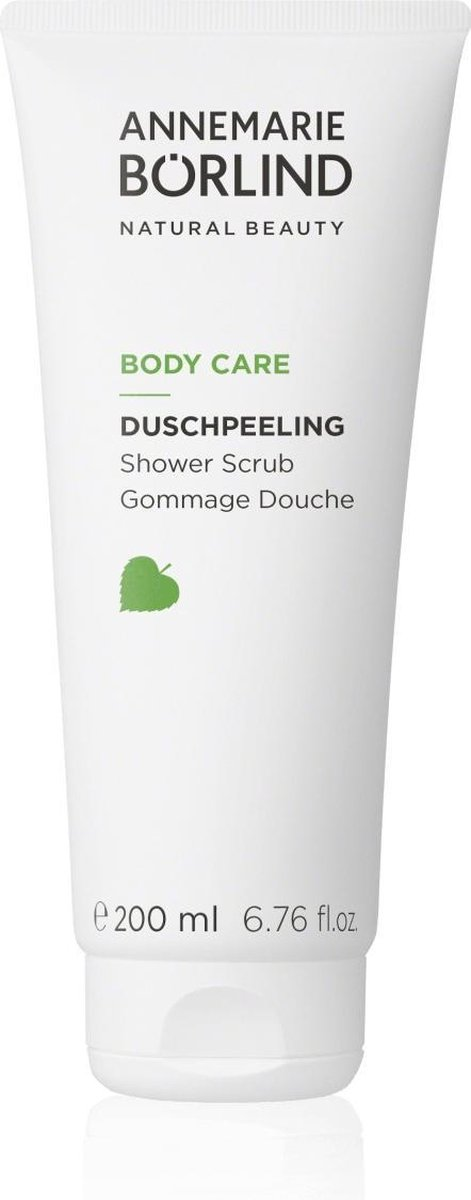 Annemarie Börlind 4011061219283 bodyscrub